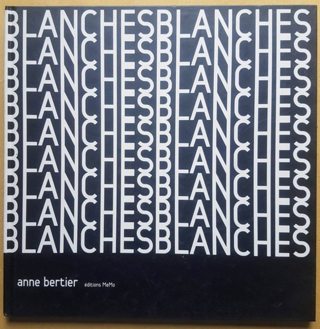 cover Blanches