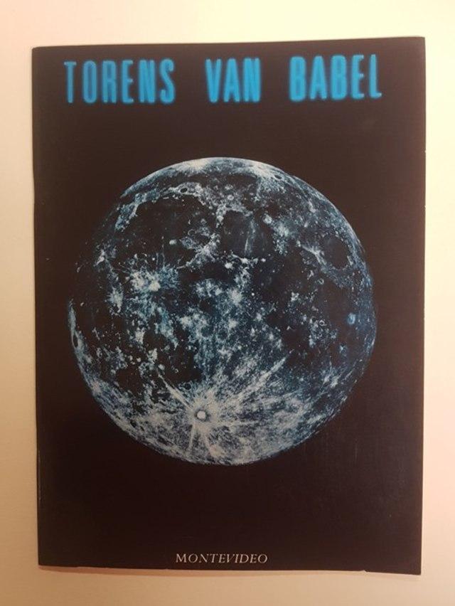 cover Torens Van Babel