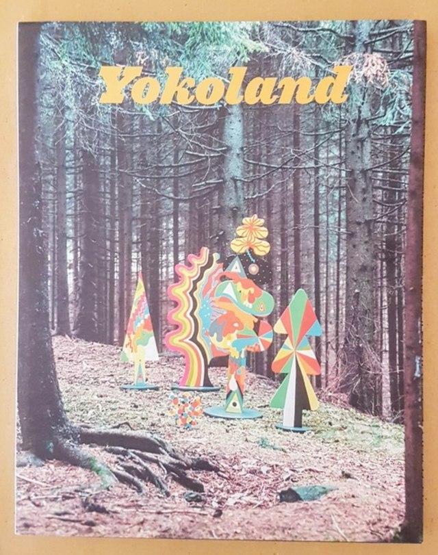 cover Yokoland