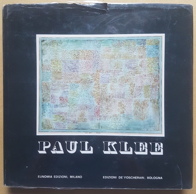 cover Paul Klee