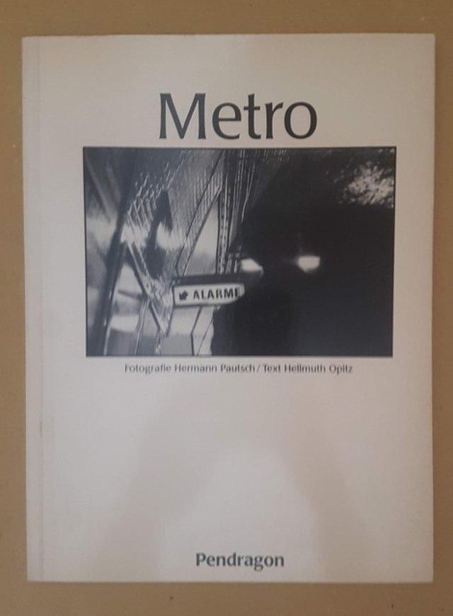 cover Metro