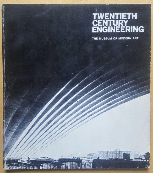 cover Twentieth century engineering