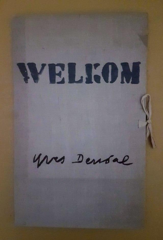 cover Welkom