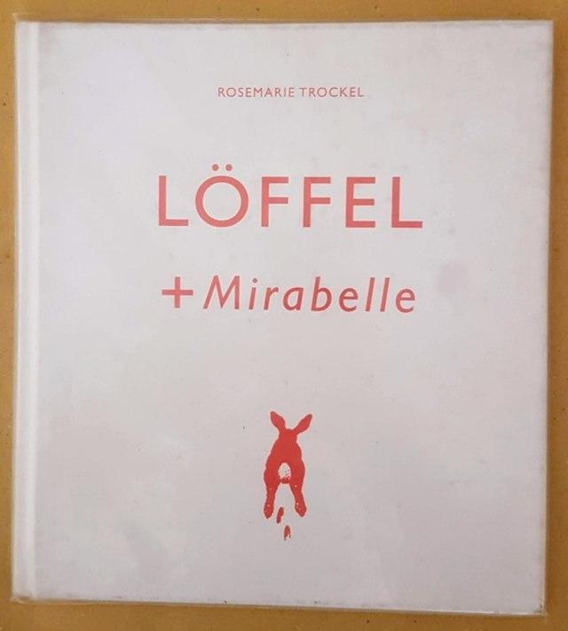 cover LÖFFEL + Mirabelle