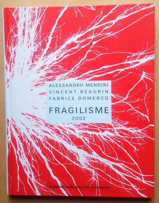 cover Fragilisme 2002