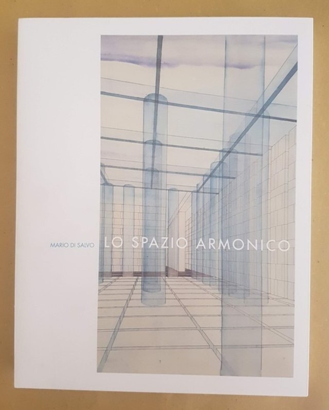 cover Lo Spazio Armonico