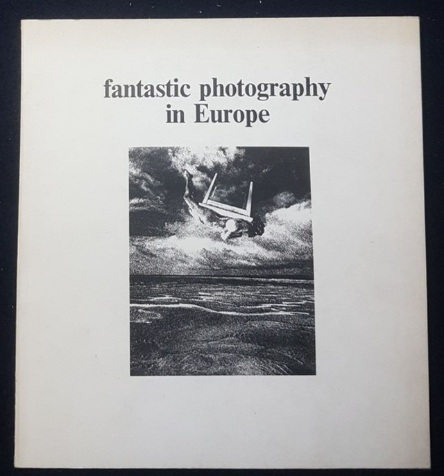 cover Fantastic photography in Europe