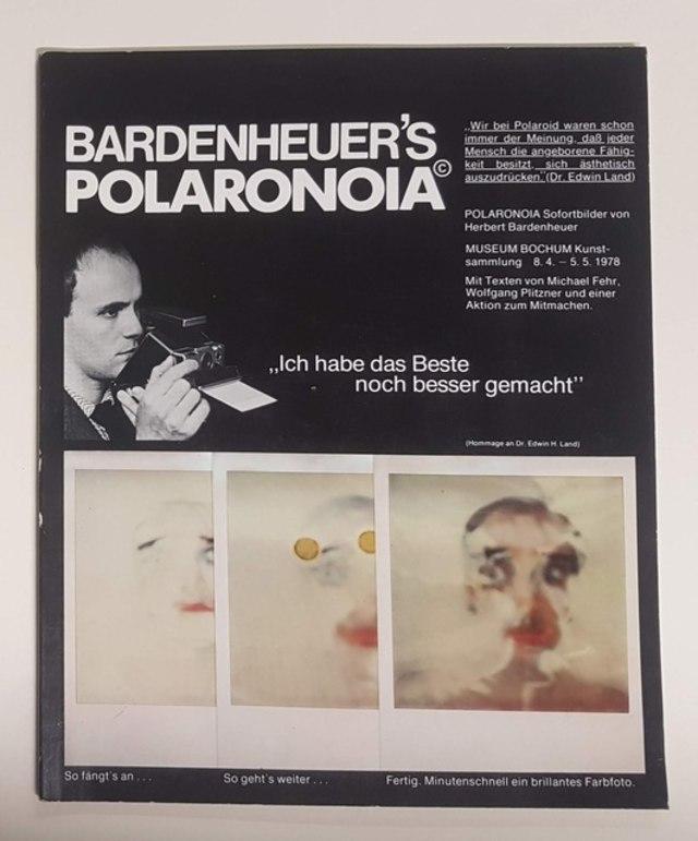 cover Bardenheuer's Polaronoia