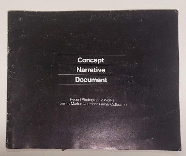 cover Concept Narrative Document