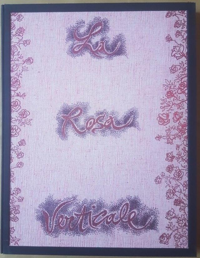 cover la rosa verticale