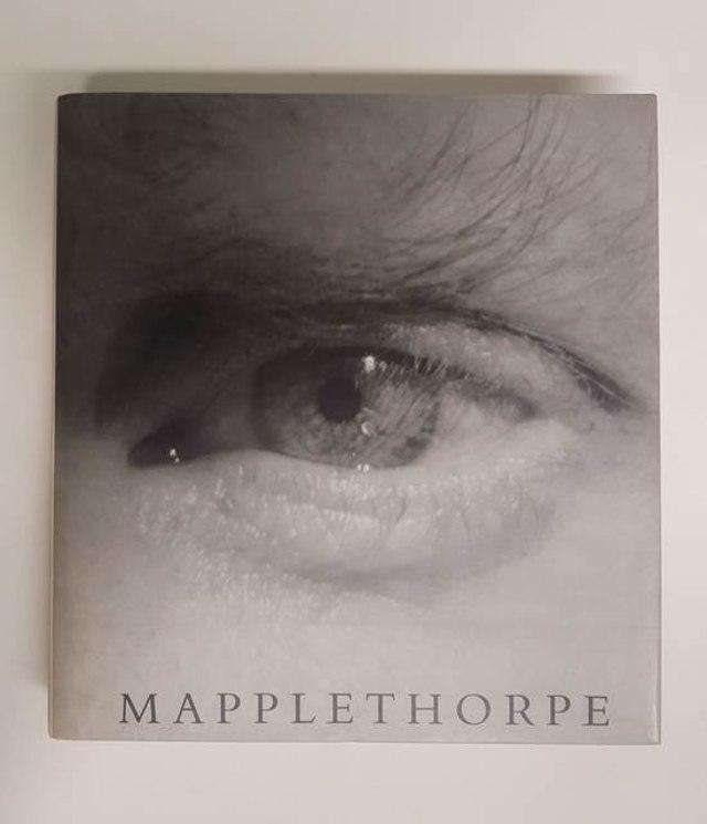 cover Mapplethorpe