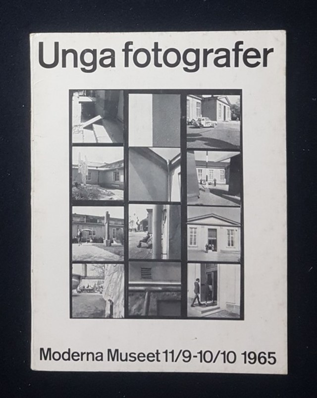 cover Unga fotografer