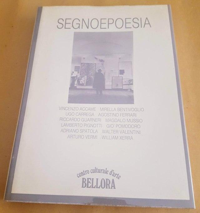 cover Segnoepoesia