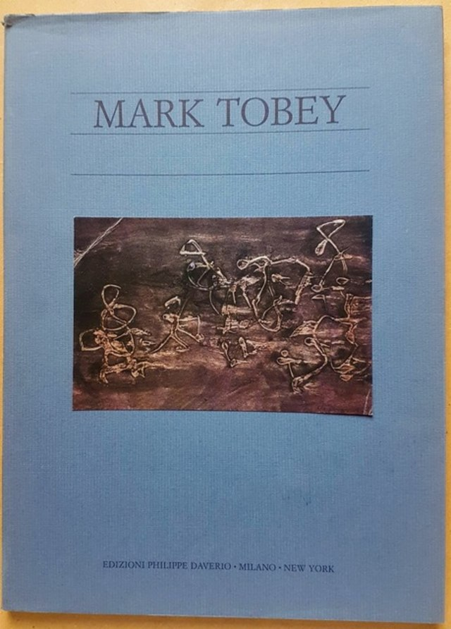 cover Mark Tobey