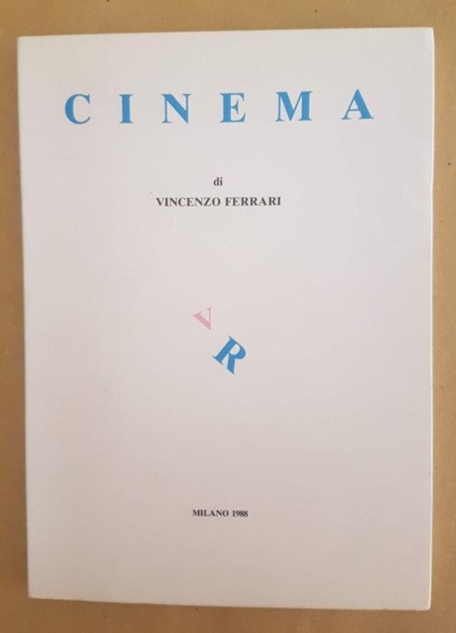 cover Cinema