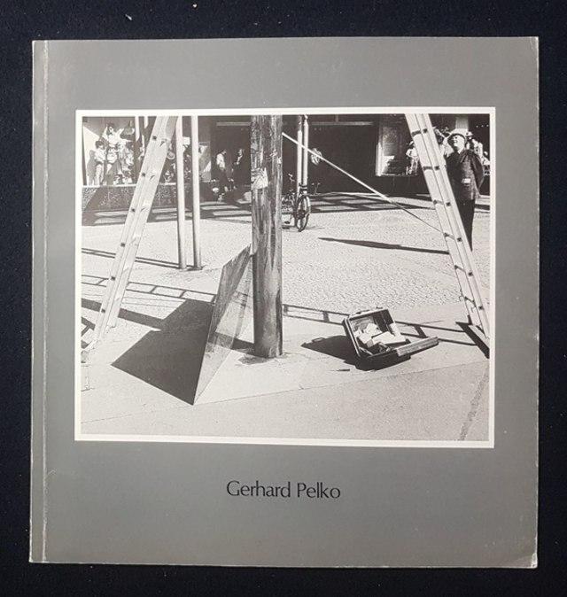cover Gherard Pelko, Der Vorsprung der Schatten