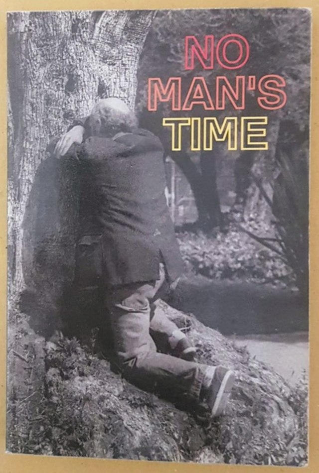 cover No man's time