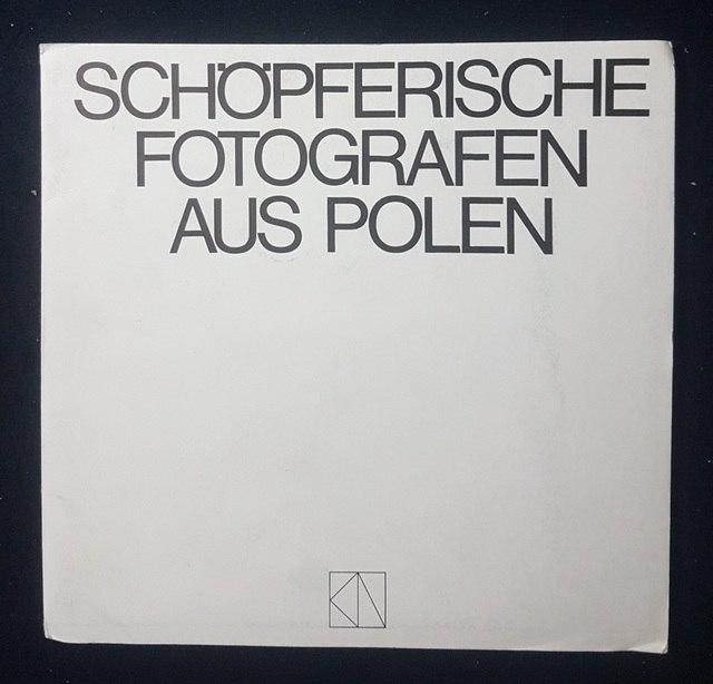 cover Schopferische fotografen aus Polen