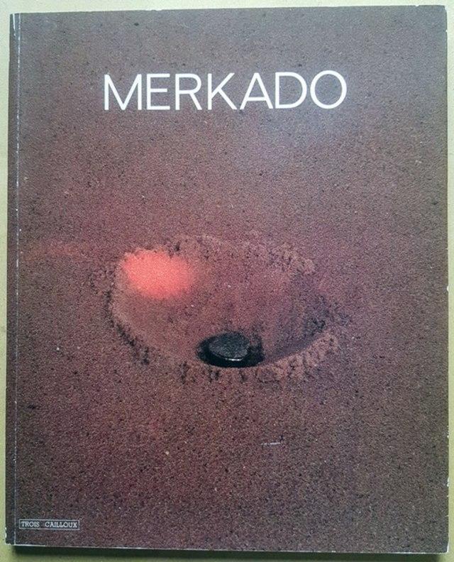 cover Merkado, Transit