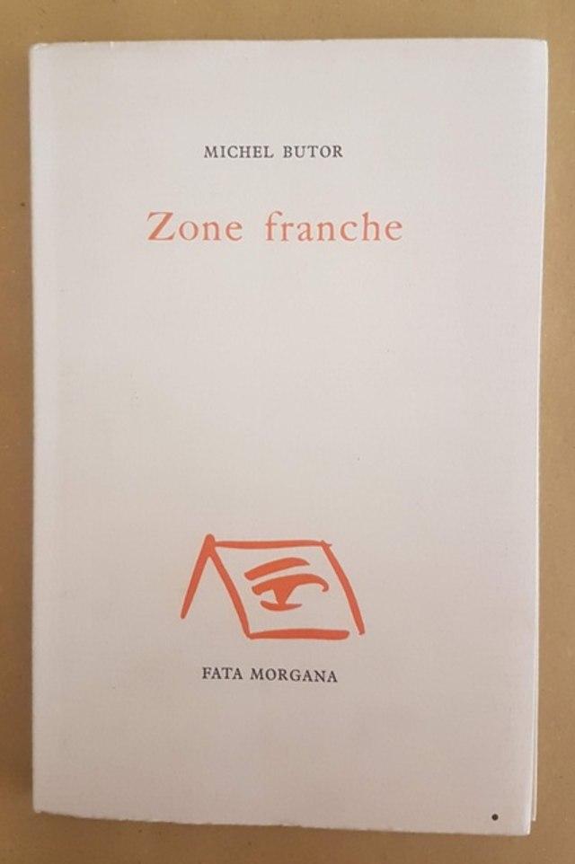 cover Zone franche