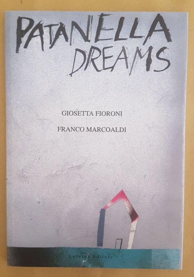 cover Patanella dreams