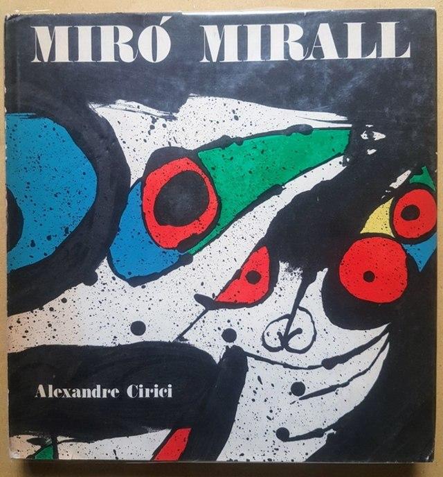cover Miro' Mirall