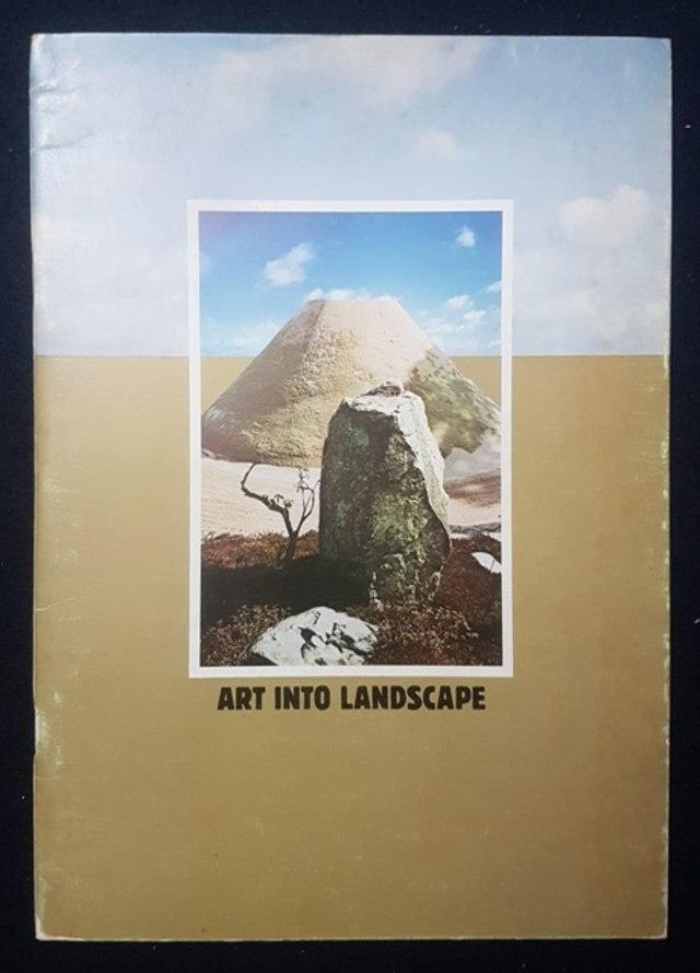 cover Art into landscape