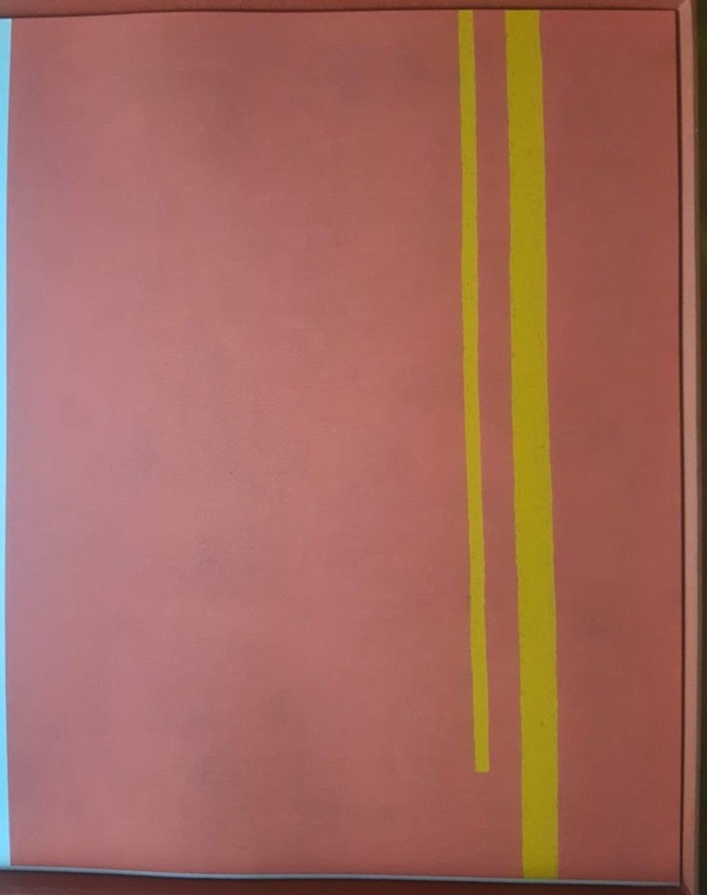 Infracromatici come frizione di luce. Serigrafia Opera prima 2 gallery