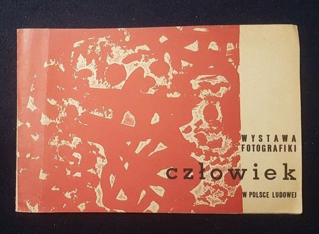 cover Wystawa fotografiki, Czlowiek w polsce ludowej