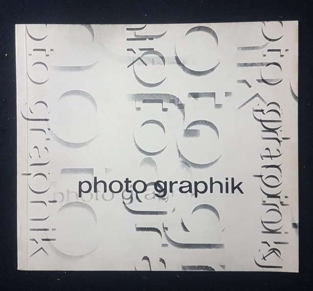 cover Photo - Graphik