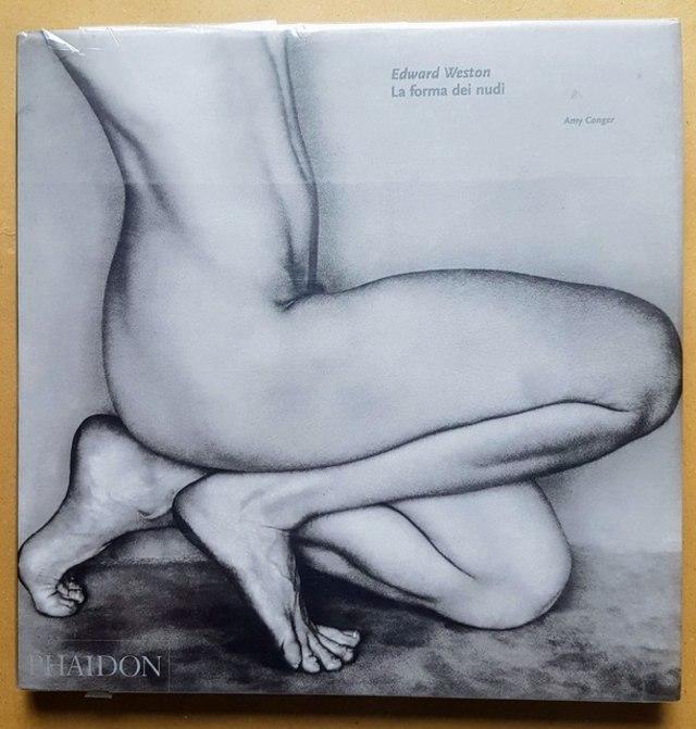 cover La forma dei nudi